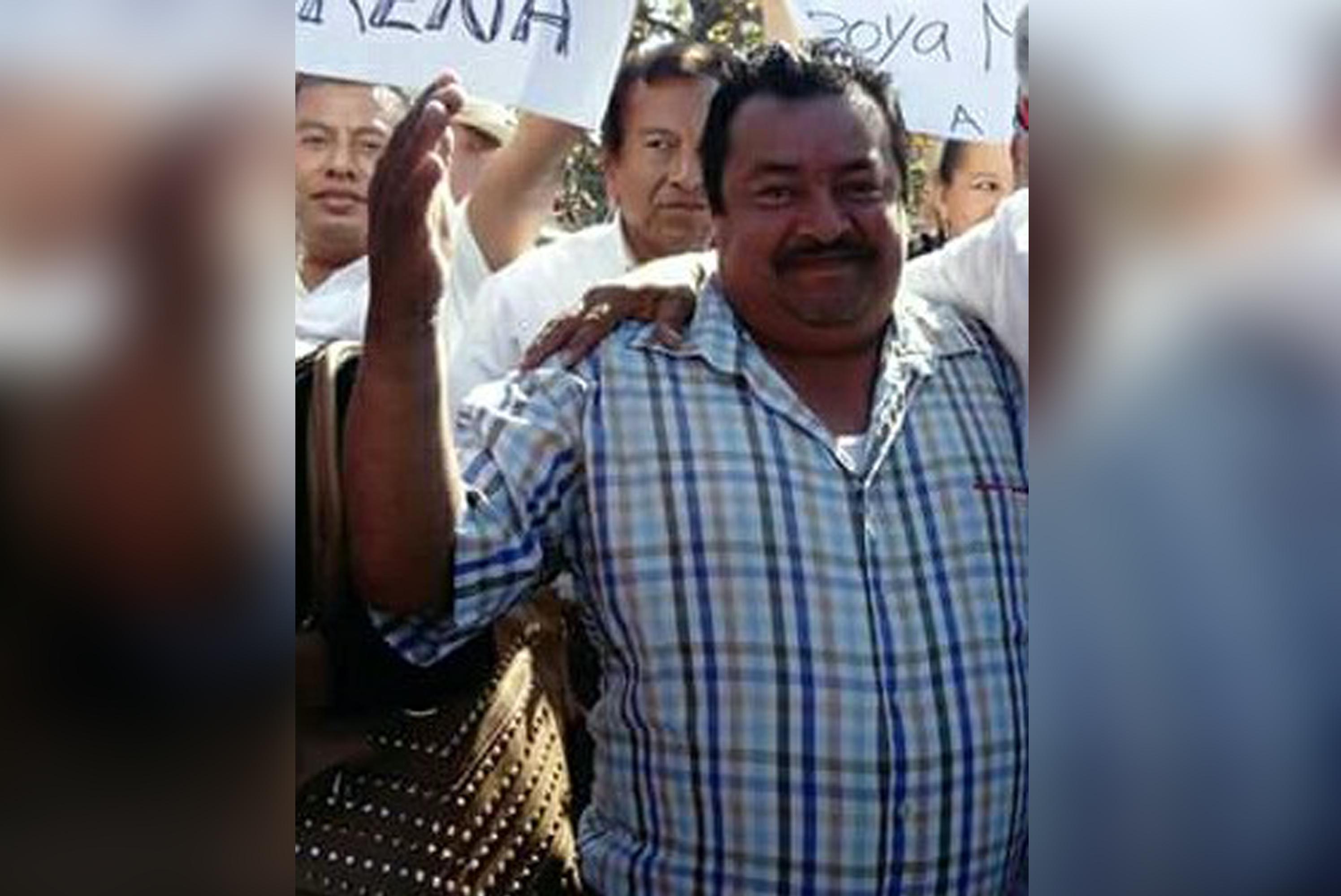 Asesinan en su hogar a periodista de Veracruz
