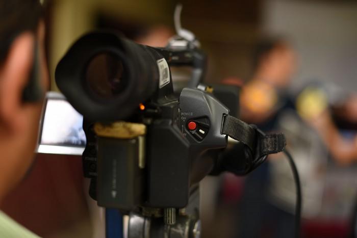 Veracruz: en 3 años fueron amenazados 150 periodistas