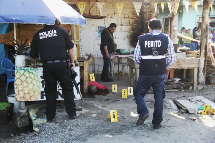 Sectur asegura que hechos de violencia no afectan llegada de turistas