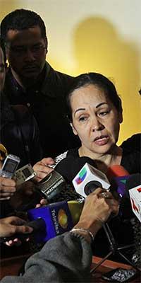 Madre del Perro Aguayo Jr. afirma que su hijo quería morir en el ring