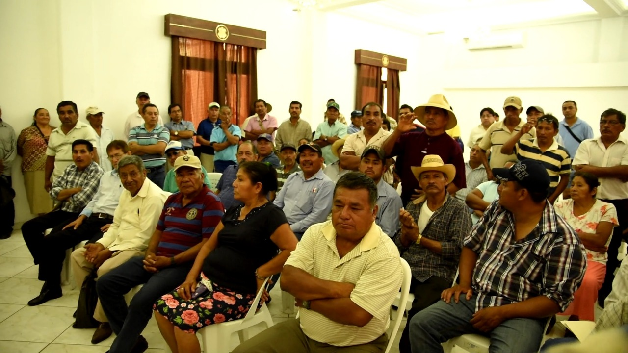Gobierno de AMLO suspende pagos de servicios ambientales a ejidatarios de Los Tuxtlas