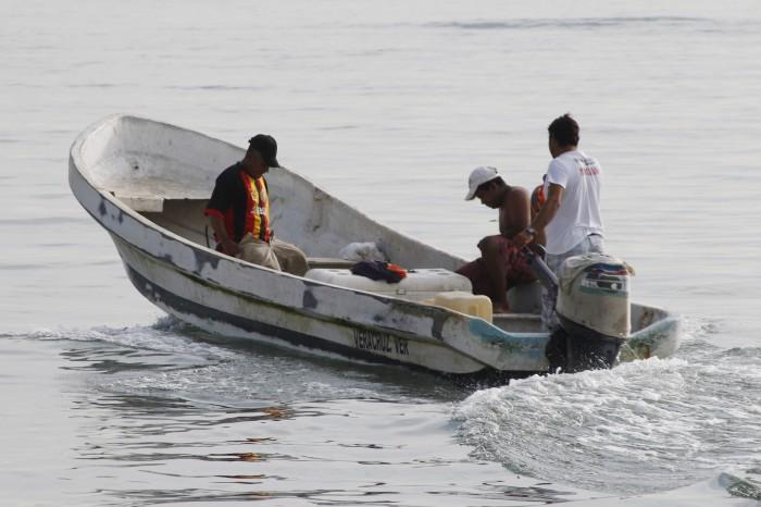 Preocupa que gasoducto Texas-Tuxpan impacte actividad pesquera