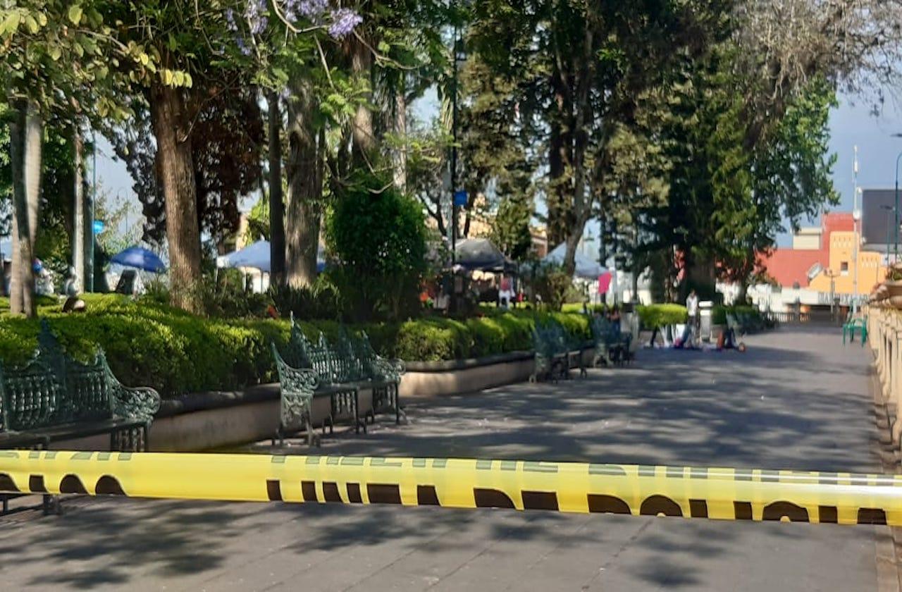En Xalapa reabrirán parques hasta que descienda semáforo covid