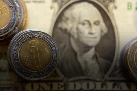 Dólar avanza a paso lento, pero seguro