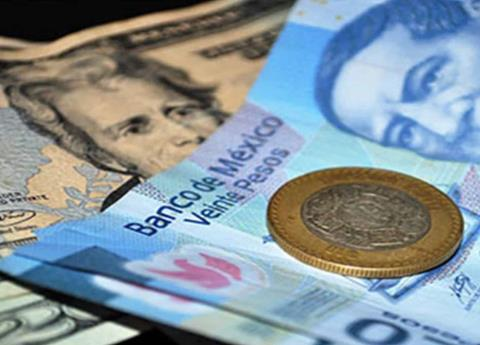 Peso en el peor momento ante el dólar