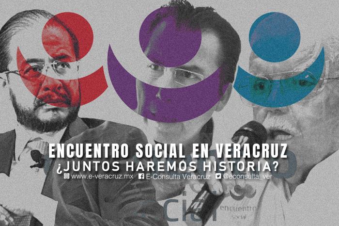 PES en Veracruz: las traiciones del partido que hoy agoniza