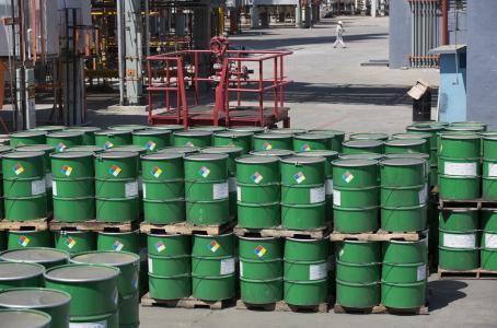 Pemex prevé exportar el barril de petróleo Maya en 19 dólares a finales de marzo
