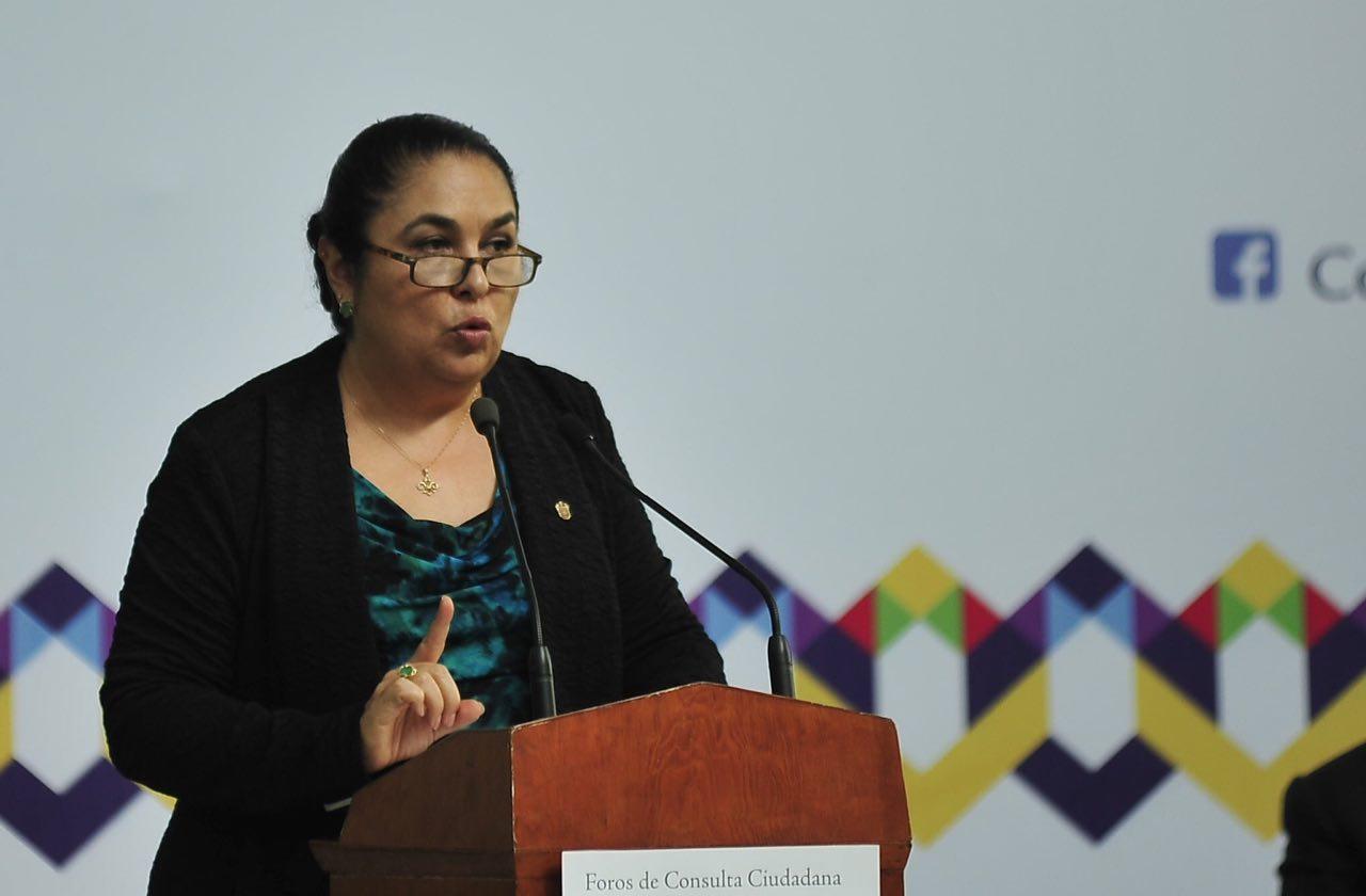 UV ha recibido 570 propuestas para el Plan Veracruzano de Desarrollo