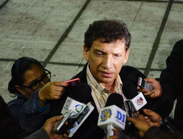 Piden activar protocolos de seguridad para Mussio Cárdenas