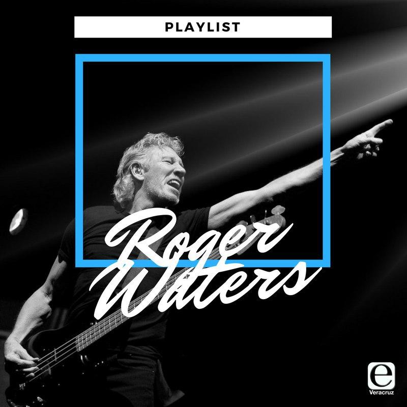 Ven al lado oscuro de la luna a celebrar el cumpleaños de Roger Waters