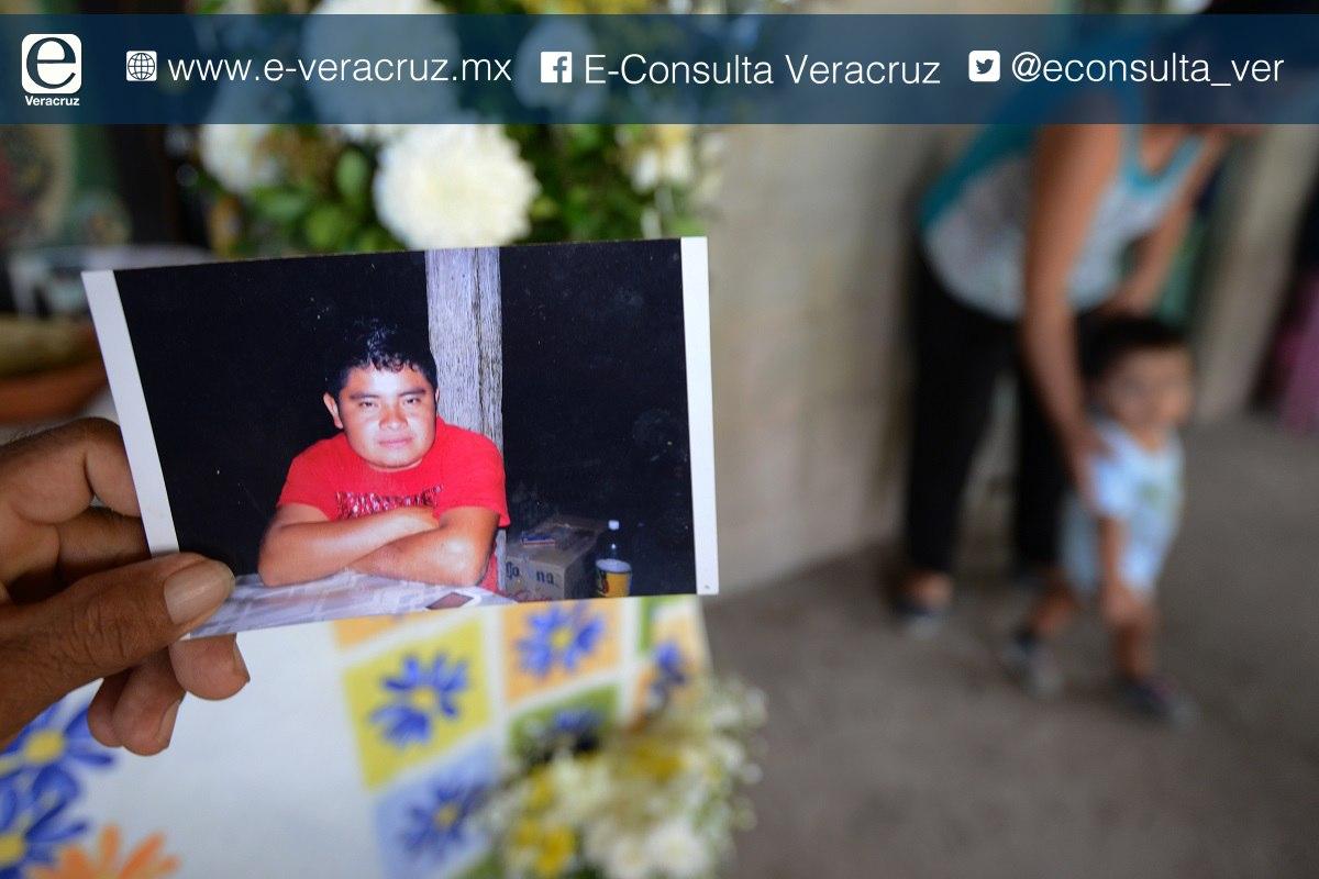 Mariano huía de la pobreza y encontró la muerte en un tráiler en Texas