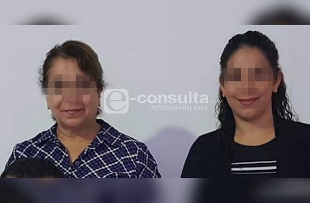 Por narcomenudeo, esposa e hija de Jorge Wade seguirán en prisión