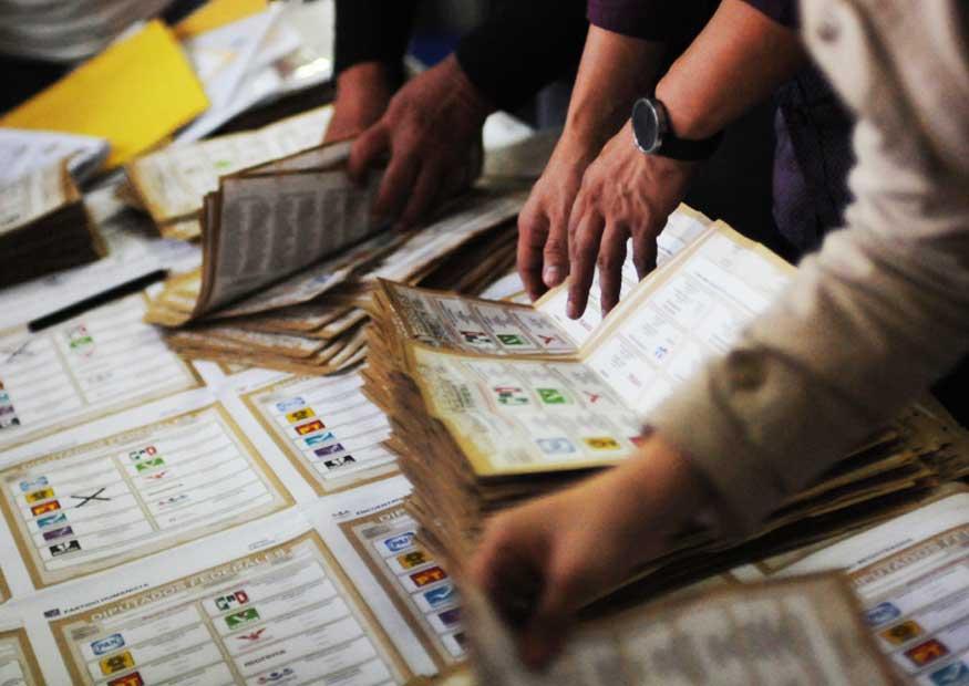Boletas para elecciones en Veracruz son infalsificables: OPLE