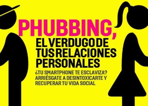 ¿Qué es el Phubbing y cómo te afecta?
