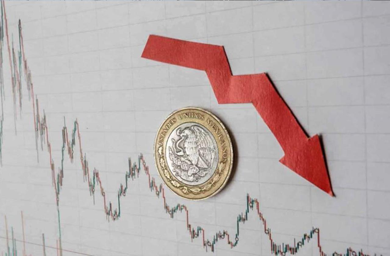 Cae 2.4% PIB en primer trimestre, la peor en 11 años: Inegi