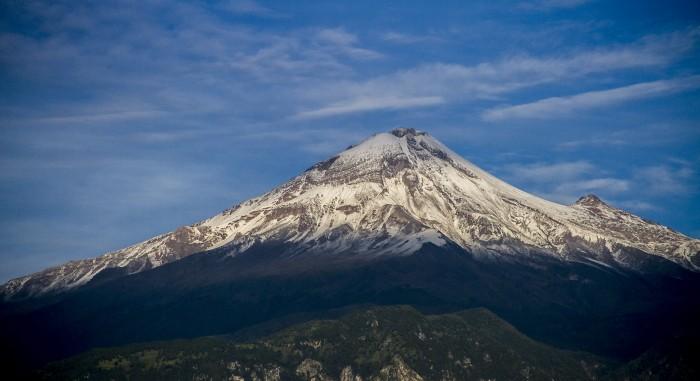 Persiste problema de deforestación en el Pico de Orizaba: Semarnat
