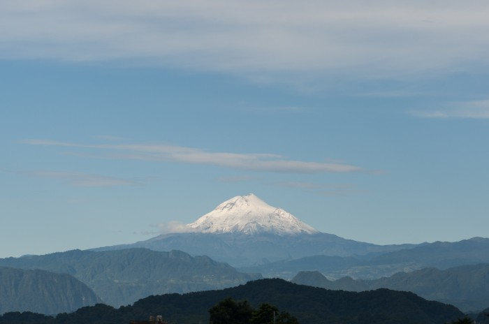 Rescate de alpinistas en el Pico de Orizaba tarda más de 24 horas