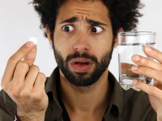 Píldora anticonceptiva masculina ¡Prueba superada!