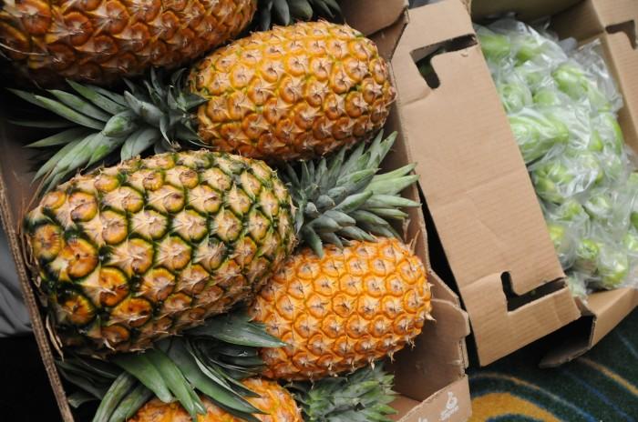 Impulsarán exportación de productos agrícolas veracruzanos