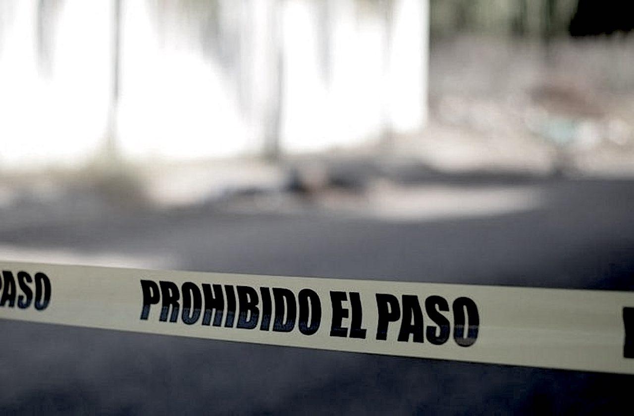 Plagian a mujer en entrada del bulevar Córdoba-Amatlán