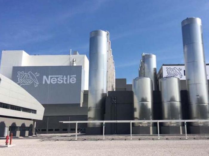 Más cafeticultores rechazan el proyecto de Nestlé en Veracruz