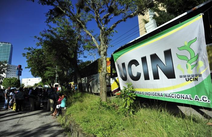 Este es el peor gobierno de la historia de Veracruz: Campesinos