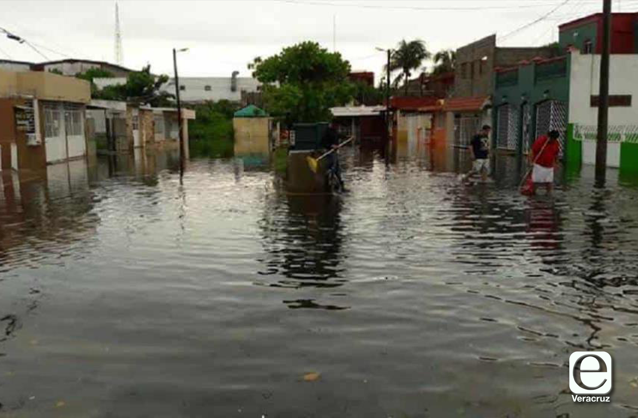 Mal estado de bombas de agua en el Puerto vulnera a vecinos del Floresta