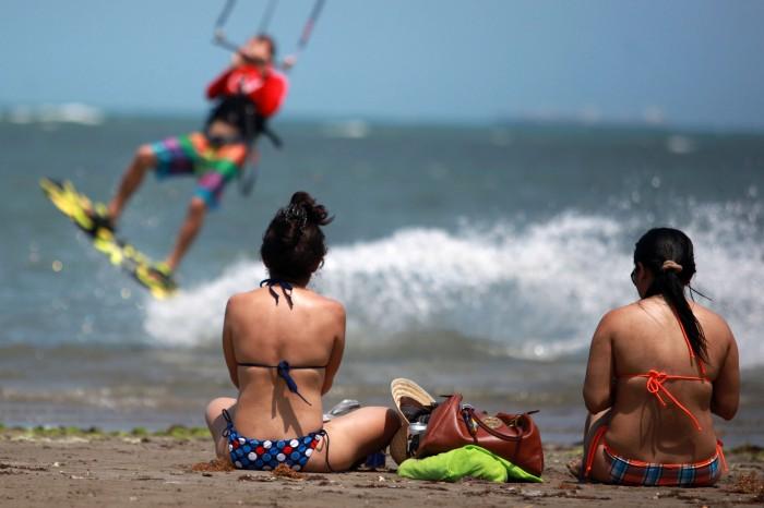 Veracruz se queda atrás en promoción turística: Canacintra