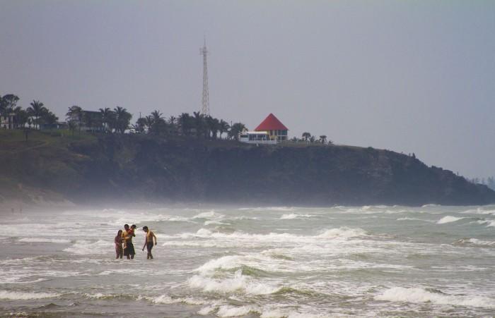 Municipios costeros no cobran derechos de uso de la zona federal marítimo terrestre