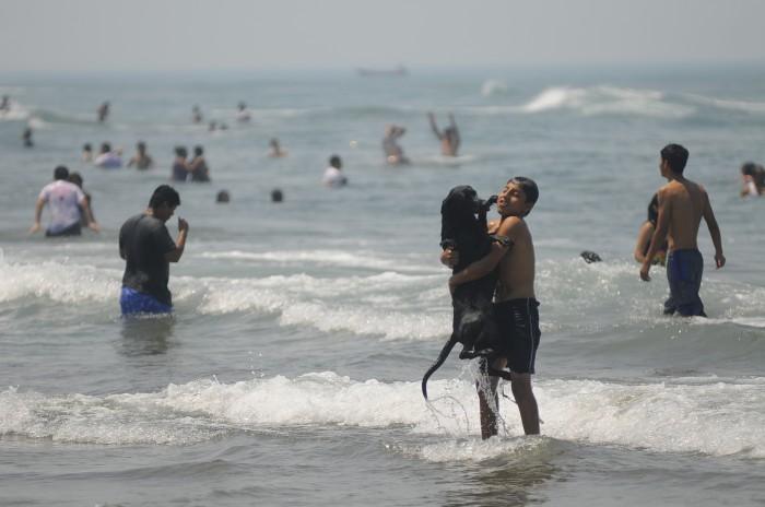 Playas veracruzanas aptas para vacaciones de Semana Santa: Salud