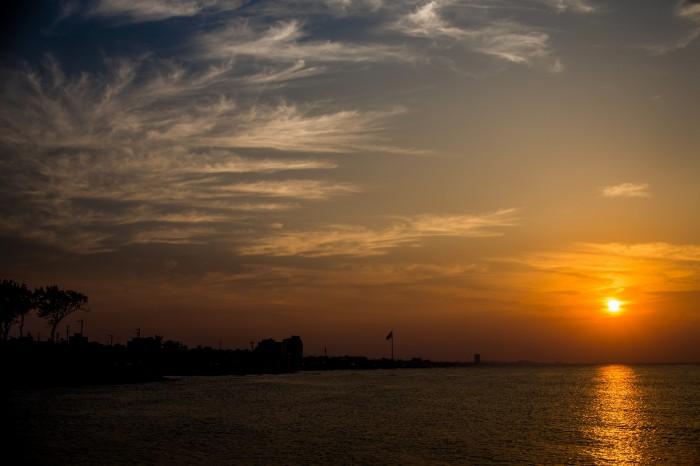 Hoteleros y prestadores de servicios lidian con pérdida de playas