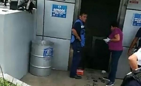 Niegan que familia de menor fallecido en elevador haya omitido cuidados