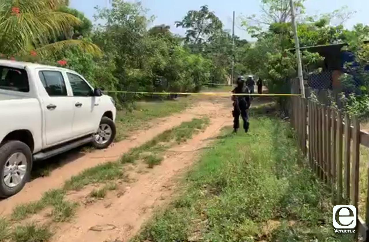 Otro asesinato en Cosoleacaque; el segundo en menos de 24 horas