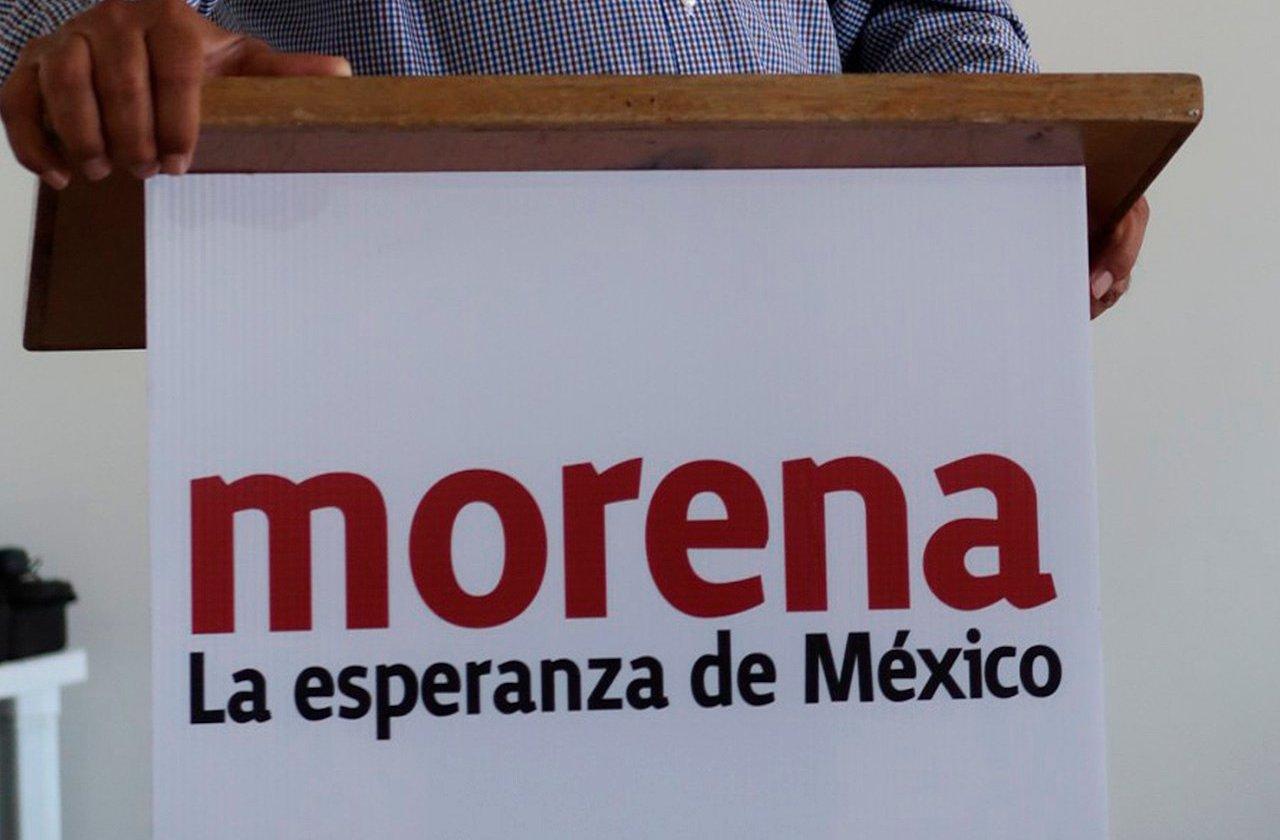 Pluris de Morena en Veracruz también serán para no militantes
