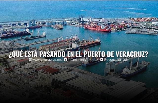 Puntos claves de la polémica que envuelve al Puerto de Veracruz