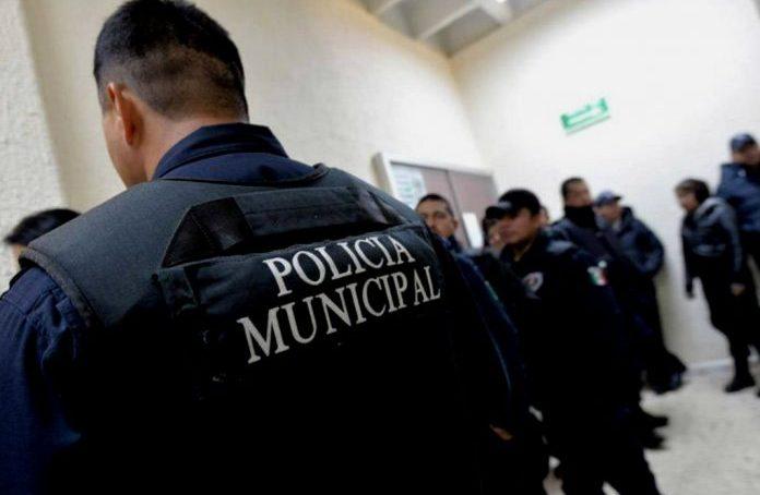 Sin permiso del congreso, el lunes inicia capacitación a policías de Xalapa en Puebla