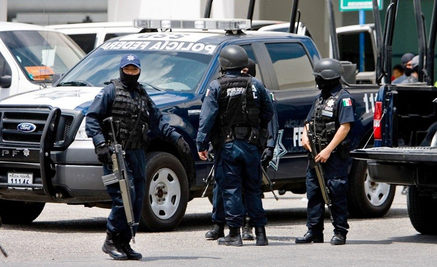 Ordena SEGOB que Policía Federal vigile recuento de votos en Pánuco