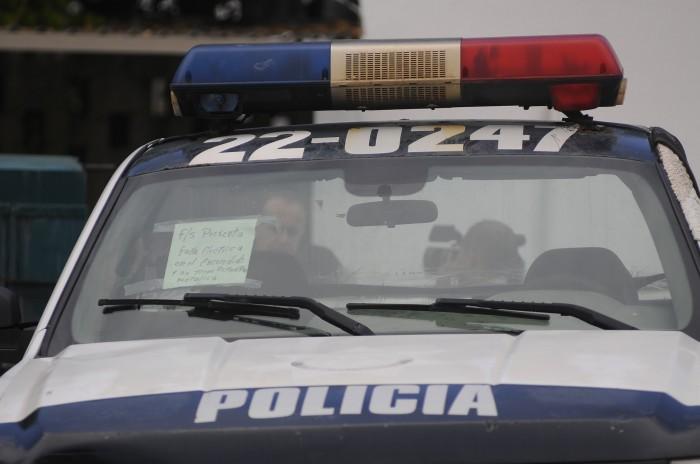 MAYL: policías de Ciudad Mendoza, vinculados al crimen organizado