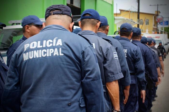 Alcaldes de Morena aceptarán responsabilidad de seguridad en septiembre