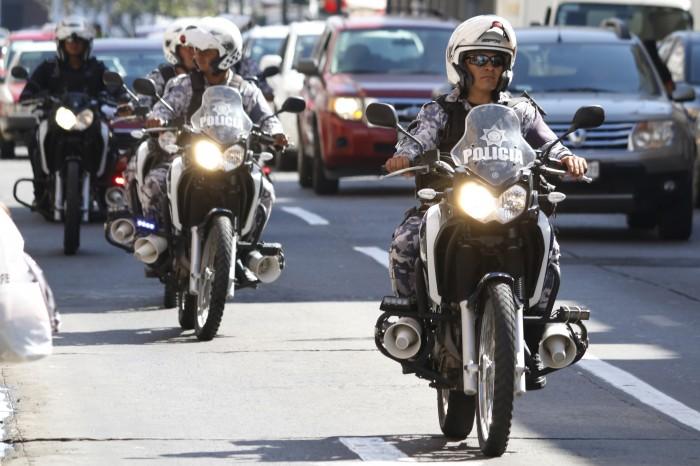 Recursos para policía municipal en Poza Rica son insuficientes: Alcalde