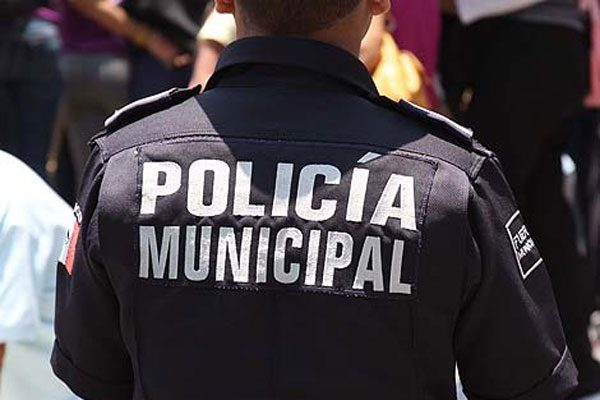 Capacitar policías en Puebla, saldrá el doble de caro: Regidor