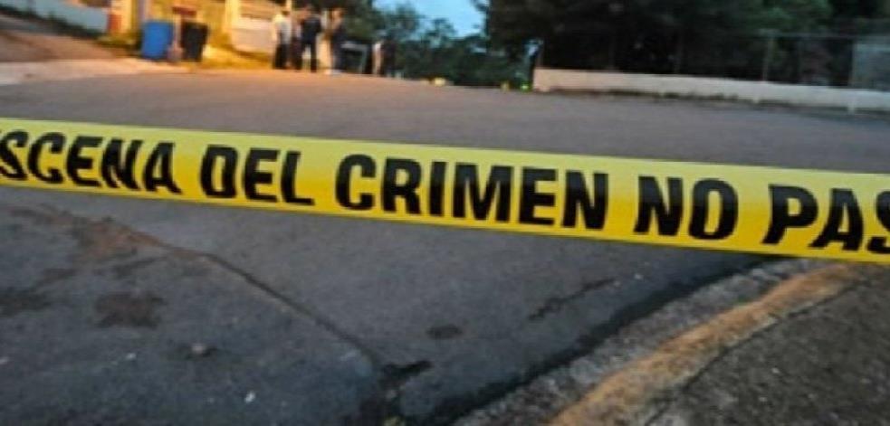 Asesinos de expolicía de Martínez lograron huir impunemente