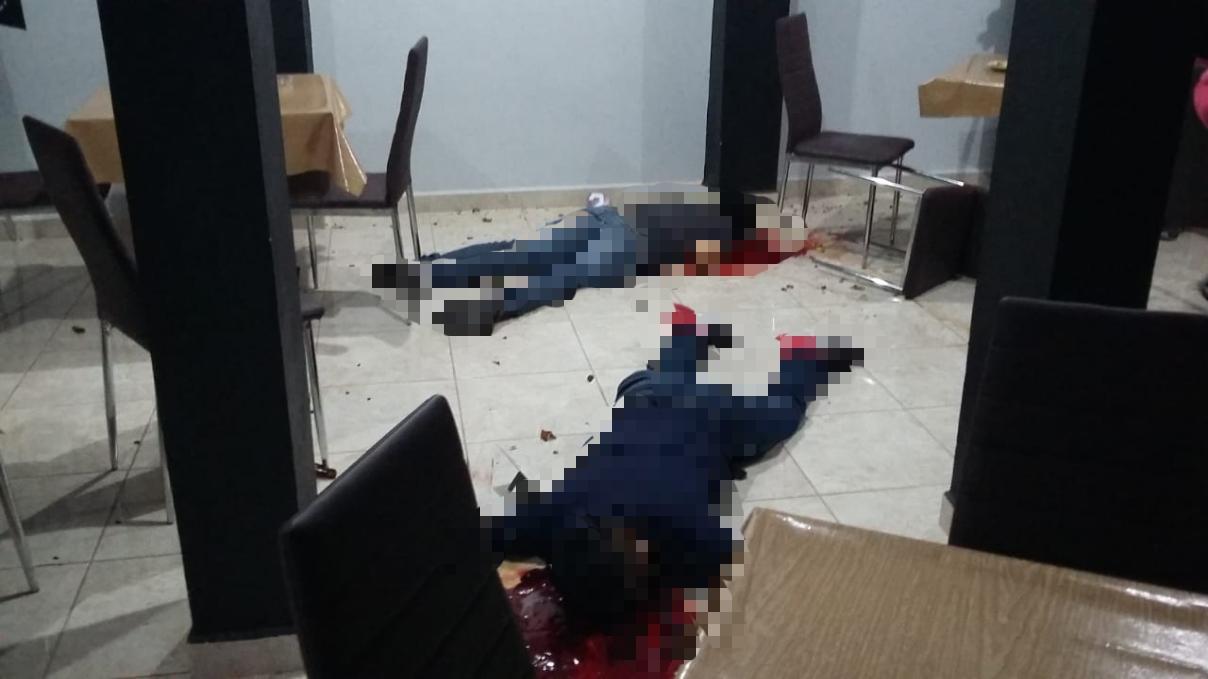 En Coyutla asesinan a mando federal que estaba de vacaciones
