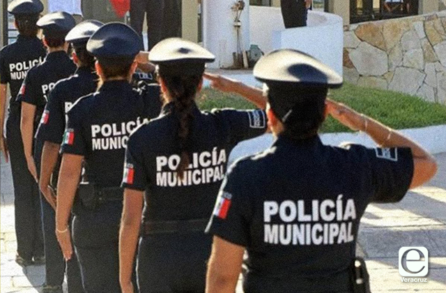 En ataque armado, policía femenil de Coatepec resulta herida