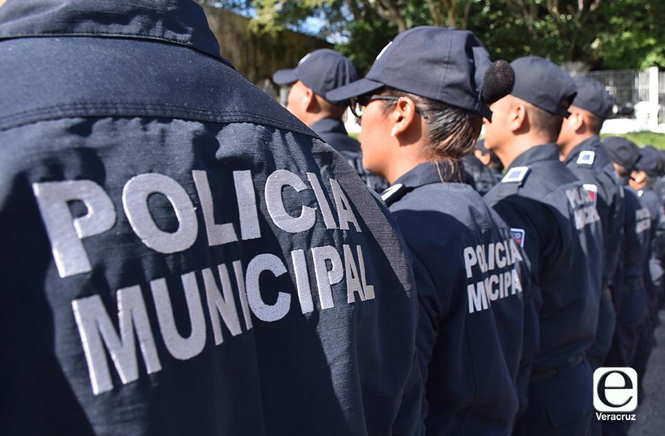 Policía de Tatatila recibe recomendación de CEDH por abuso