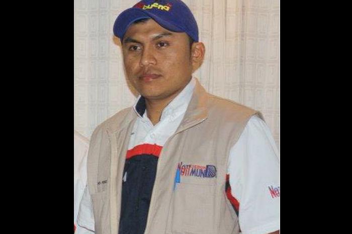 Asesinan a reportero policíaco en el sur de Veracruz