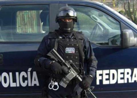 En sexenio de EPN, se disminuyó estado de fuerza de la Policía Federal