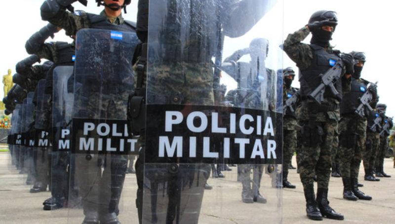 Yunes Linares solicitará la llegada de la policía militar a Veracruz