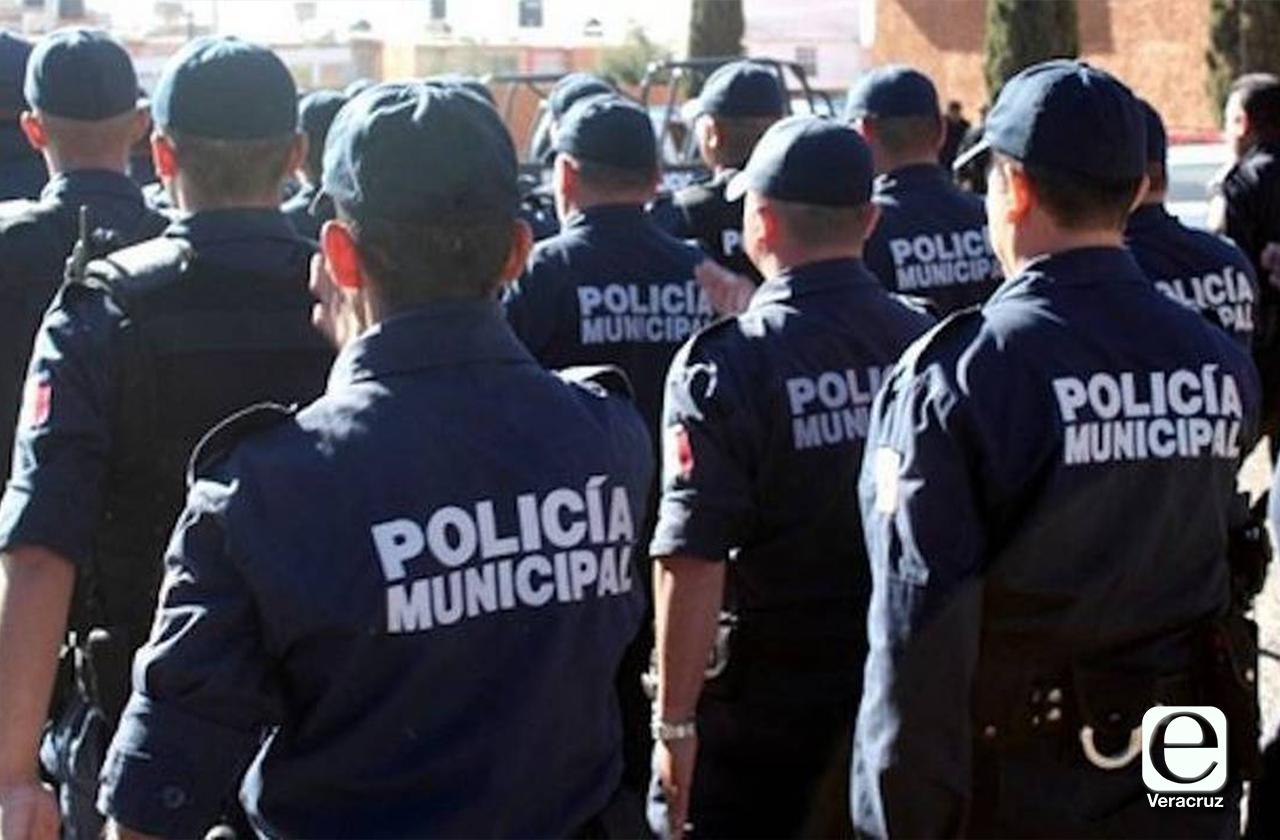 Tras atender llamado de emergencia, desaparecen 2 policías en Ixtac