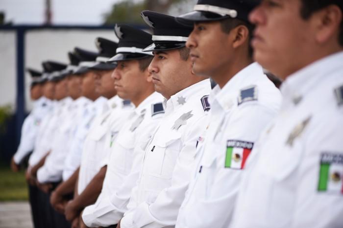 Permanencia de SSP en Xalapa depende de Yunes: Américo